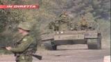 20/08/2008 - Caucaso, scatta l'ora del ritiro russo