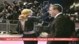21/08/2008 - Guy Ritchie, dalla regina del pop al re degli investigatori