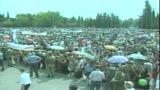 Abkhazia e Ossezia del Sud chiedono l'indipendenza