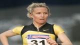 Elisa Rigaudo bronzo nella 20 km di marcia