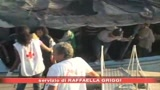 22/08/2008 - Lampedusa, sbarchi senza sosta. Arrivati 400 clandestini