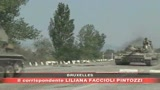 23/08/2008 - Georgia, la Russia conferma il ritiro, Tbilisi smentisce