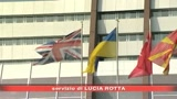 23/08/2008 - Georgia, l'Europa contro la Russia: Azioni indiscriminate
