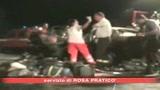 23/08/2008 - Incidenti, intera famiglia distrutta in Calabria