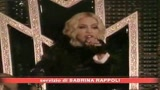 24/08/2008 - Cardiff, parte lo Sticky and Sweety Tour di Madonna