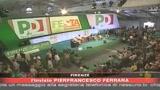 25/08/2008 - Federalismo, maggioranza e opposizione si confrontano