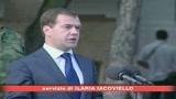 25/08/2008 - Georgia, resta alta la tensione tra Russia e Nato