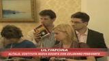 26/08/2008 - La Russia riconosce l'indipendenza di Ossezia e Abkhazia