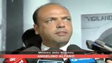 Alfano: Faremo la riforma della giustizia dialogando