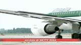 27/08/2008 - Alitalia,  Commissione Ue riceve bozza di ristrutturazione