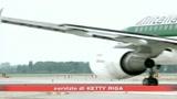 28/08/2008 - Nuova Alitalia,pronto il piano ma è tensione con i sindacati