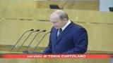 29/08/2008 - Putin contro gli Usa: Ci sono loro dietro a crisi in Georgia