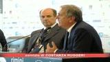 30/08/2008 - Alitalia, Sacconi: Spero che gli esuberi siano meno di 5mila