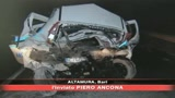 30/08/2008 - Guida ubriaco, tampona e uccide vigilante a Bari