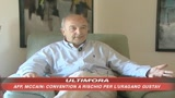 30/08/2008 - Alitalia spero si salvi ma nel rispetto delle regole Ue