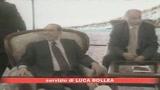 31/08/2008 - Libia, dall'Italia 5 mld di dollari in 25 anni