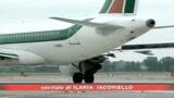 31/08/2008 - Alitalia, domani l'incontro Sacconi-sindacati