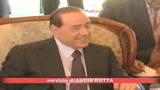 Accordo Berlusconi-Gheddafi, pi petrolio e gas per l'Italia