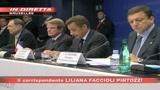 02/09/2008 - Georgia, l'Europa condanna Mosca: Deve rispettare accordi