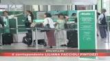 03/09/2008 - Alitalia, inizia il confronto con l'Unione europea