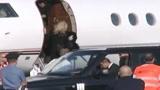 05/09/2008 - Madonna è a Roma