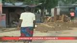 07/09/2008 - Ike minaccia Cuba; l'uragano ha raggiunto forza 4