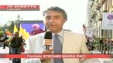 07/09/2008 - Papa: In Italia c'è bisogno di politici cattolici