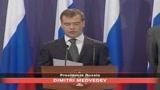 08/09/2008 - La Russia annuncia ritiro completo dal territorio georgiano