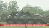 10/09/2008 - La nuova sfida di Mosca: Militari in Abkhazia e Ossezia