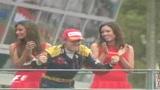 La F1 accende Singapore