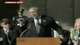 Colin Powell scende in campo a favore di Obama