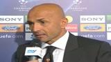Champions League, Roma-Cluj 1-2