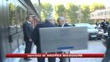 18/09/2008 - Confindustria: Italia in recessione. Tremonti: Non è così
