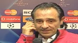 Champions League, Lione-Fiorentina 2-2