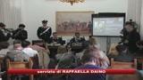 20/09/2008 - Narcotraffico, catturato in Spagna Mario Santafede