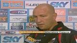 Serie A, Catania-Atalanta 1-0