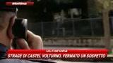 22/09/2008 - Strage di Castelvolturno, fermato un sospetto