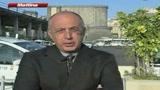 23/09/2008 - Camorra nel Casertano, governo pensa all'invio militari