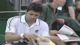 La Fit squalifica Bolelli dalla Coppa Davis