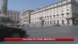 23/09/2008 - Finanziaria, governo taglia le stime della crescita italiana