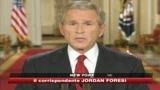 25/09/2008 - Crisi Usa, forte allarme di Bush sulla recessione