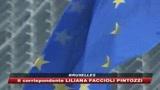 25/09/2008 - Latte tossico dalla Cina, l'Ue: Nessun pericolo