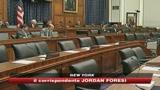 25/09/2008 - Usa, dal Congresso via libera al piano anti Crisi