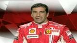 Simulatore GP Belgio