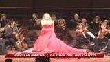 Cecilia Bartoli, la diva del belcanto