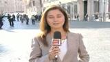 26/09/2008 - Alitalia, Berlusconi: Intesa con piloti non è ad horas