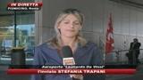 27/09/2008 - Alitalia, manca il sì di hostess e steward