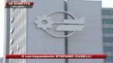 27/09/2008 - Processo  Mills, giudici decidono su richiesta sospensione