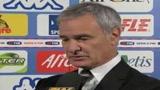 Serie A, anticipo 5a giornata: Sampdoria-Juventus 0-0
