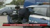 28/09/2008 - Agenti morti a Caserta, si costituisce l'autista della Panda